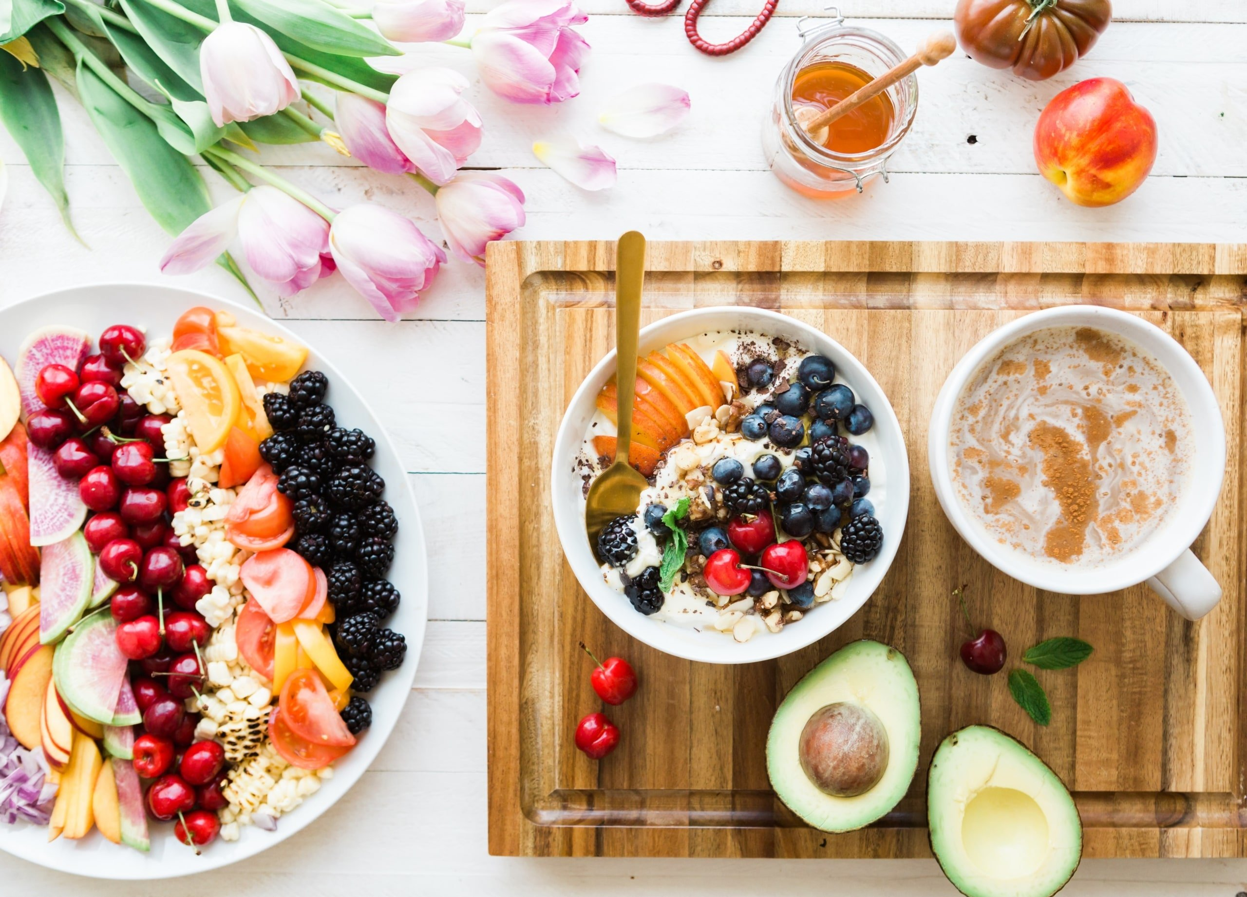 how to lose weight the right food