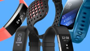 top 10 best fitness trackers